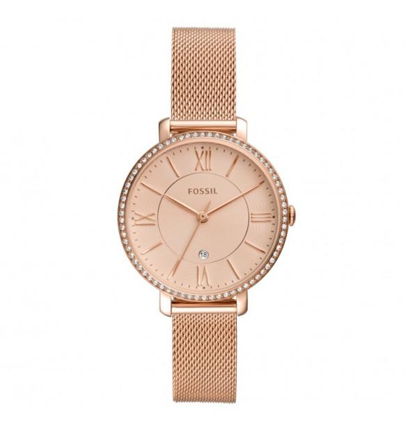 orologi donna fossil oro rosa
