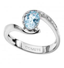 Anello Comete Gioielli pietre preziose donna gioiello ANQ 271