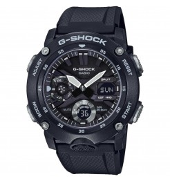 Orologio casio G-Shock GA-2000S-1AER multifunzione