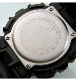 OROLOGIO MULTIFUNZIONE UOMO CASIO G-SHOCK GA-100-1A1ER