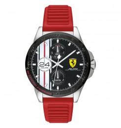 Orologio uomo Scuderia Ferrari Pilota FER0830657
