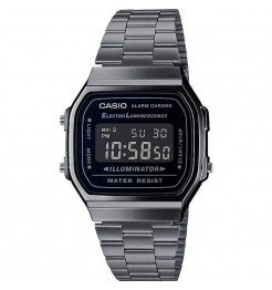 Orologio digitale Casio vintage collection A168WEGG-1BEF
