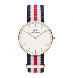 Orologio Daniel Wellington Classic Canterbury DW00100030