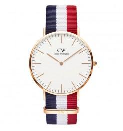 Orologio Daniel Wellington Classic Cambridge DW00100003