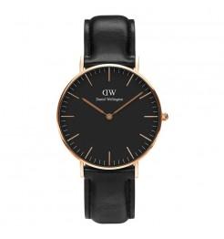 Orologio Daniel Wellington Classic black Sheffield DW00100139