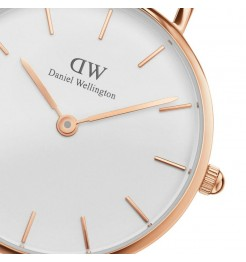 dettaglio Daniel Wellington Classic petite Sheffield DW00100230