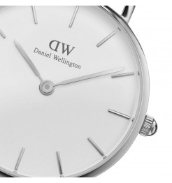 dettaglio Daniel Wellington Classic petite Sterling DW00100164