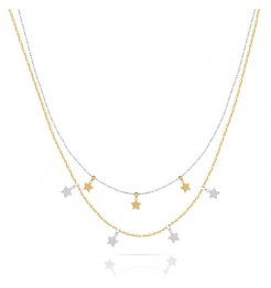Collana Ops Ops!Twice gioiello donna OPSCL-654