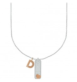 Collana Ops Ops!My Glitter gioiello donna OPSCL-674