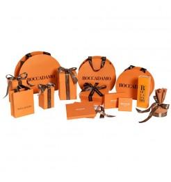 confezione Boccadamo Sharada gioielli mediterranea donna XGR511D