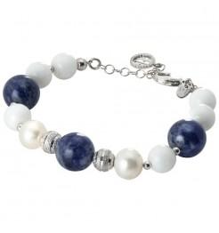 Bracciale Boccadamo jewels perlamia gioiello donna BR536