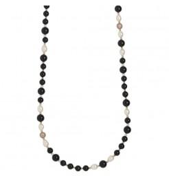 Collana Boccadamo jewels perlamia gioiello donna GR735RS