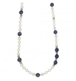 Collana Boccadamo jewels perlamia gioiello donna GR737