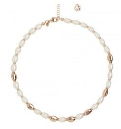 Collana Boccadamo jewels perlamia gioiello donna GR740RS
