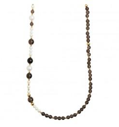 Collana Boccadamo jewels perlamia gioiello donna GR751D