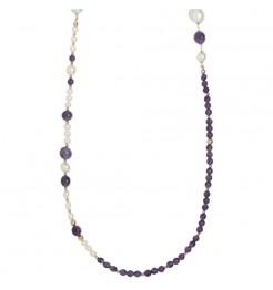 Collana Boccadamo jewels perlamia gioiello donna GR751RS