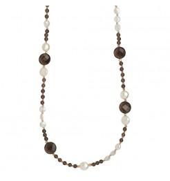 Collana Boccadamo jewels perlamia gioiello donna GR747RS