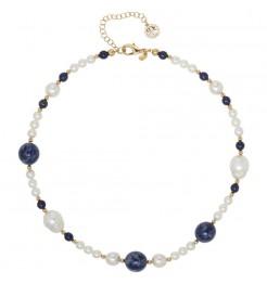Collana Boccadamo jewels perlamia gioiello donna GR754D