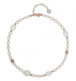 Collana Boccadamo jewels perlamia gioiello donna GR758RS
