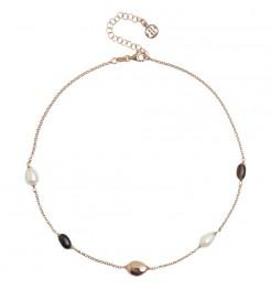 Collana Boccadamo jewels perlamia gioiello donna GR770RS