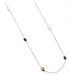 Collana Boccadamo jewels perlamia gioiello donna GR771RS