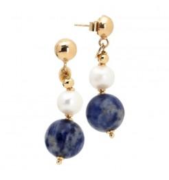 Orecchini Boccadamo jewels perlamia gioiello donna OR735D
