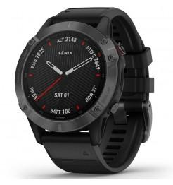 Orologio Garmin Fenix 6 Pro saphire smartwatch 010-02158-11