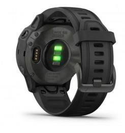 retro Garmin Fenix 6S Pro sapphire smartwatch 010-02159-25