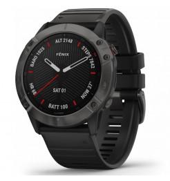 Orologio Garmin Fenix 6X Pro saphire smartwatch 010-02157-11