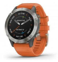 Orologio Garmin Fenix 6 Pro saphire smartwatch 010-02158-14