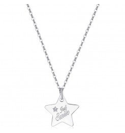 Collana Sagapo be my always gioiello donna SBM30