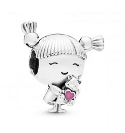 Charm Pandora bambina gioiello donna 798016EN160