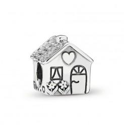 Charm Pandora home sweet home gioiello donna 791267