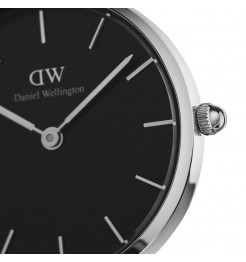 corona Daniel Wellington Classic petite Sterling DW00100304