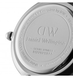 retro Daniel Wellington Classic petite Sterling DW00100306