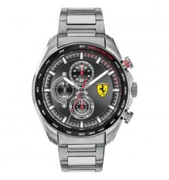 Orologio uomo Scuderia Ferrari Speedracer FER0830652