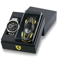 Orologio uomo Scuderia Ferrari Speedracer FER0870037
