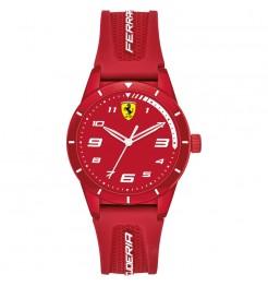Orologio bambino Scuderia Ferrari RedRev FER0860010