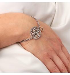 dettaglio Morellato Talismani gioiello donna SAQE14