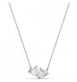 Collana Swarovski Attract heart gioiello donna 5517117