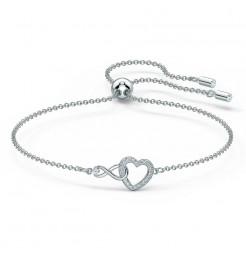 Bracciale Swarovski Infinity gioiello donna 5524421