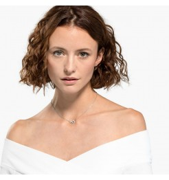 indossata Swarovski Infinity gioiello donna 5520576