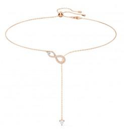 Collana Swarovski Lifelong heart gioielli donna 5521346