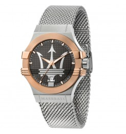 Orologio uomo Maserati Potenza R8853108007