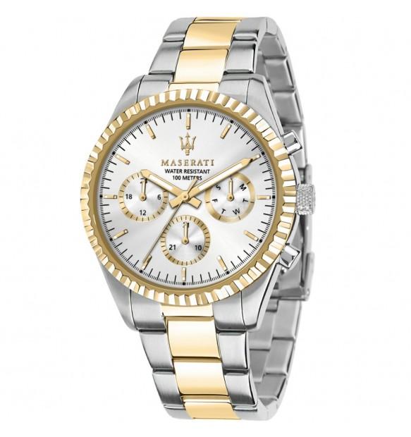 Orologio uomo Maserati Competizione R8853100021
