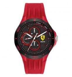 Orologio uomo Scuderia Ferrari Pista FER0830723