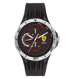 Orologio uomo Scuderia Ferrari Pista FER0830722