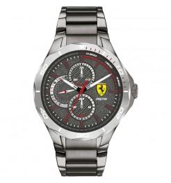 Orologio uomo Scuderia Ferrari Pista FER0830760