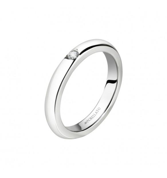 Anello Morellato Love Rings SNA46