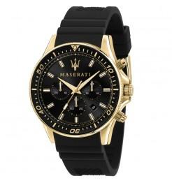 Orologio uomo Maserati Sfida R8871640001